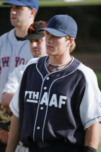 Matt Paré, 2010