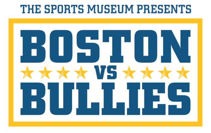Boston vs. Bullies