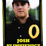 Josh Klimkiewicz, 2005