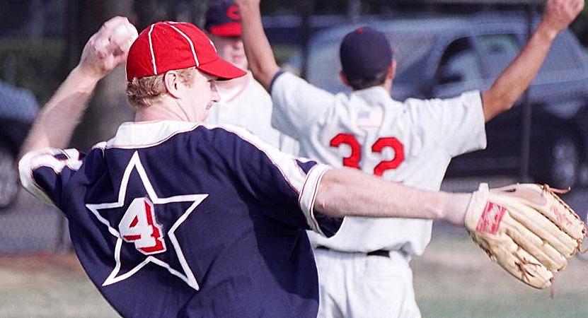 Hollywood Stars baseball