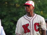 kansas city monarchs baseball uniform