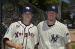 new york knights baseball
