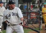 San Diego Padres uniform