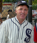 San Francisco Seals baseball uniform
