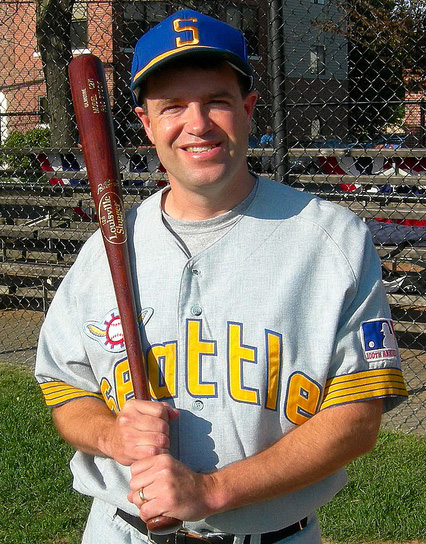 seattle pilots uniform baseball